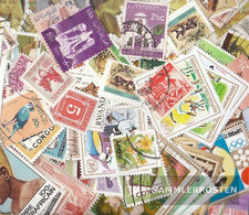Africa 150 Different Stamps - Stamps