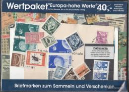 Europe Wertpaket - Europe (Other)