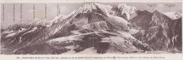 Chalet-Hôtel Du Col De Voza Chemin De Fer Du Mont-Blanc Conduisant Au Glacier De Bionnassay - Chamonix-Mont-Blanc