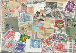 Switzerland 1961 Fine Used / Cancelled Complete Volume In Clean Conservation - Lotti/Collezioni