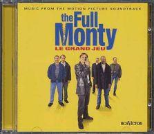 The Full Monty - Musique De Films