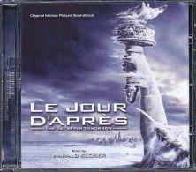 Le Jour D'après - The Day After Tomorrow - Musique De Films