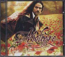 Molière Frederic Tagorn - Musique De Films