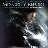 Minority Report John William - Musique De Films