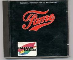 Fame Fame - Filmmusik