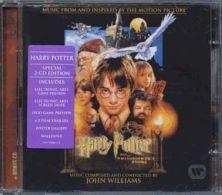 Harry Potter à L'Ecole Des Sorciers - Harry Potter And The Sorcerer's Stone John Williams (compositeur) - Musique De Films