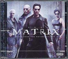 The Matrix [PA] Ost - Musique De Films