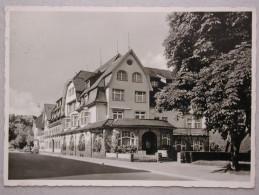 Freudenstadt, Hotel Waldeck - Freudenstadt