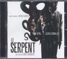 Le Serpent Renaud Barbier - Musique De Films