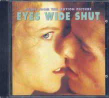 Eyes Wide Shut - Musique De Films