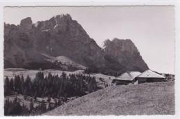 Petit Mont : Chalet Félésimaz à Tennaz - FR Fribourg