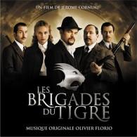 Les Brigades Du Tigre Olivier Florio 4 - Musique De Films