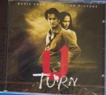 U-turn - Musique De Films