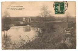 SAINT-LAURENT Sur Sèvre - MOULIN De Chaussac  (1910) - France
