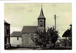 Haillot (ohey) Chapelle Saint Mort  (grand Format) - Ohey