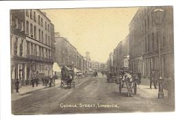 George Street Limerick Animation (g. Walker) - Limerick