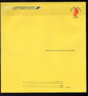 France 1984.Entier Expérimentale.Enveloppe - Ensayos