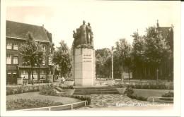 ROERMOND   VERZETSMONUMENT - Roermond