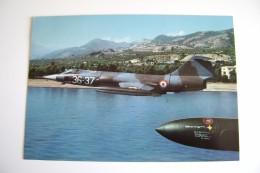 BARI  1974 MAXIMUM PRIMO GIORNO PREMIER JOUR FDC FIRST DAY AERONAUTICA MILITARE  F 104 S   AEREO AIRPLANE - 1946-....: Modern Era