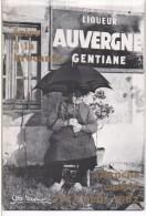 ALLANCHE - Foire A La Brocante  - 7 & 8 Aout 1982 - Photo Albert MONIER  - Tirage Limité Et Numéroté . (76398) - Allanche