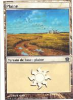 MAGIC N° 334/350 - Plaine - Trading Cards