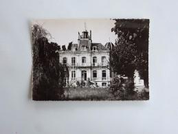 Carte Postale Ancienne : MOLIETS : Domaine De Magenta - Autres Communes