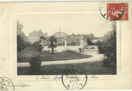 Lucon Jardin Dumaine La Serre - Lucon