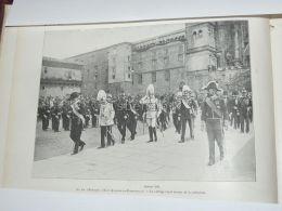 Spain Alphonse XIII. Alfonso León Fernando María Jaime Isidro Pascual Antonio De Borbón Y Habsburgo-Lorena 1904 - Estampas & Grabados