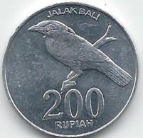 500 Rupiah - Otros – Asia