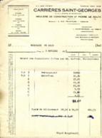 77 BOITRON LA TRETOIRE  Carrières SAINT-GEORGES Meulières Env.LA FERTE Sous JOUARRE - Autres