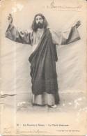 DEPT 54 - La Passion De NANCY - Le Christ Bénisant - Edit Helmlinger - ENCH0616 - - Nancy
