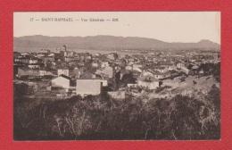St Raphael,  --  Vue Générale  -- Petite Déchirure - Saint-Raphaël