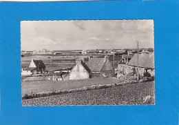 CPSM -  ILE GRANDE - Rue Cornic  - édition Artaud N° 21 - Autres Communes