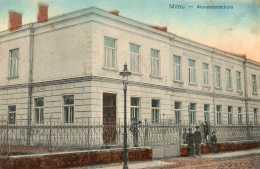 CPA - MITAU (Lettonie) - Alexanderschule In 1918 - Lettonie