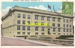 CPA  PATERSON HIGH SCHOOL PATERSON NEW JERSEY - Paterson