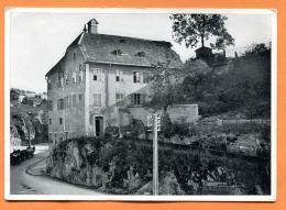 MAX-17  Vieille Chaux-de-Fonds : L'Hôtel De Ville. Edité Par A.D.C. 1291-1941, Sur Papier Fin - NE Neuenburg