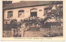 SENONES - Préventorium De La Combe - Le Réfectoire - Senones