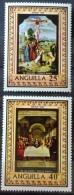 Anguilla 1989 MNH** # - Anguilla (1968-...)
