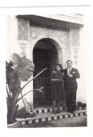 BIANCO  BARYTON DE L'OPERA D'ALGER  9X7CM 1945.46 - Persone Identificate