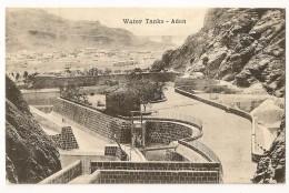 S5062 -  Water Tanks - ADEN - Yémen