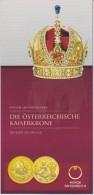 Austria 2012 Brochure About Coin The Kaiser Crown From Austria - Materiaal