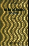Ailleurs Et Demains Bruss Et La Planete Sauta - Robert Laffont