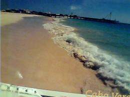 CAPO VERDE ILHA DO SAL PRAIA STA MARIA V2002 FN3989 - Capo Verde