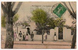 Algérie /  AIN-TEMOUCHENT - La Commune Mixte. - Other Cities