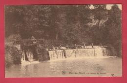 Ham-sur-Heure - La Cascade De Biatrooz  - 194? ( Voir Verso ) - Ham-sur-Heure-Nalinnes