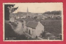 Ham-sur-Heure - Panorama ... De La Commune - 1942 ( Voir Verso ) - Ham-sur-Heure-Nalinnes