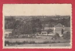 Ham-sur-Heure - Panorama Beignée - 1943 ( Voir Verso ) - Ham-sur-Heure-Nalinnes