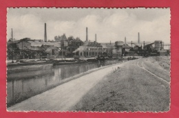 """Marchienne-au-Pont - Usine """" La Providence """"  ( Voir Verso ) - Charleroi"""
