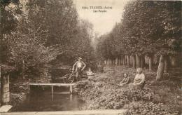 10 - TRAINEL - Les Fossés - Otros Municipios