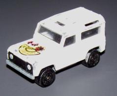 MAJORETTE - Land Rover / 1:60  (No.266) - Majorette